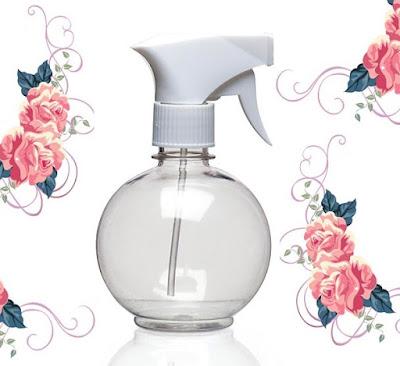 receita rápida e fácil para perfumar tecidos