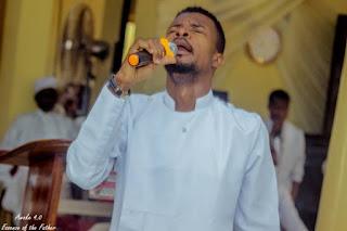 That They May Be One 1 - Pastor Karounwi Damilola Gabriel