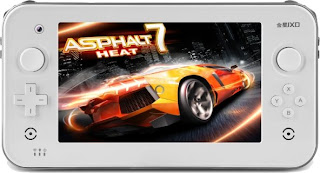 c50d0f0f99 REVIEW  Console Tablet JXDS7300B GAMEPAD 2