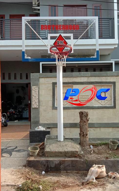 Ring Basket Tanam Pak Tegar