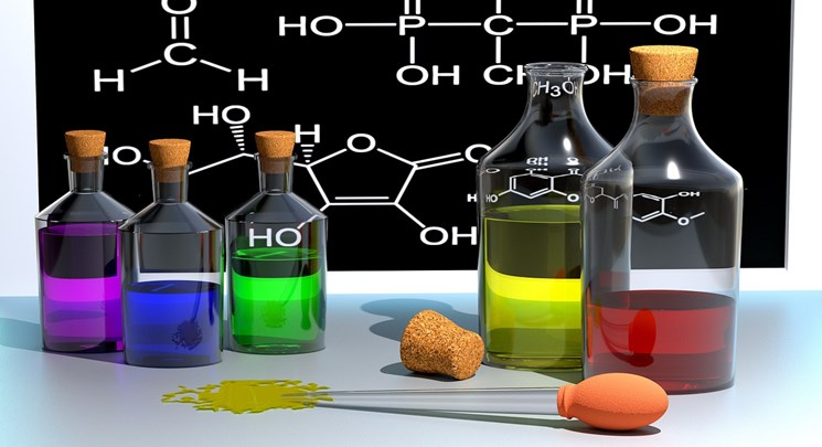Materi Kimia Kelas XI (Kurikulum 2013)