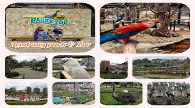 Kebun Binatang Dekat Villa Istana Bunga