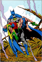 Jason Todd's fan voted death in Death of the Family