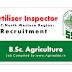 Fertiliser Inspector Recruitment Staff Selection Commission SSC-2017