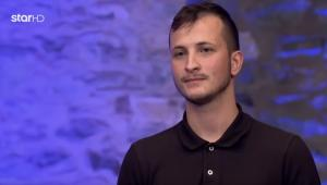 Ο Χαλκιδικιώτης Χρήστος Γκολόης στο Master Chef 4 (βίντεο)