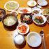 韓國吃喝|首爾仁寺洞《鄉村飯桌》,韓式鄉村套餐