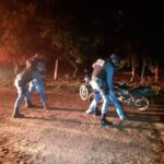 """7º BPM de Rosário Oeste realizou """"Operação Saturação"""" para combater roubos e furtos em comunidades rurais"""