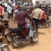Anambra: Passenger killed as bus rams into motorcycle