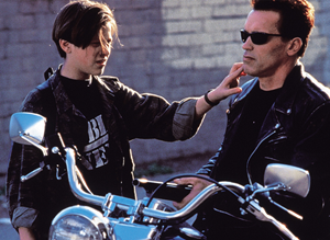 Terminator 2 (1991) James Cameron