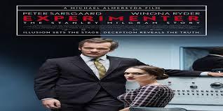 Experimenter 2015 Hollywood movie