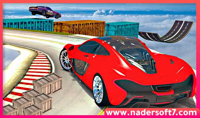 تحميل لعبة سباق السيارات Sky Track للكمبيوتر برابط مباشر