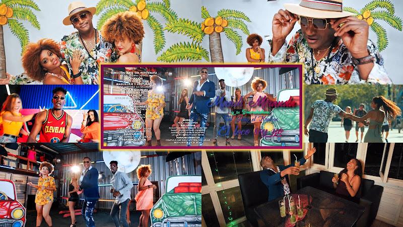 Mandi Miranda Y Su SonoraHabana - ¨El Loco soy Yo¨ - Videoclip - Director: Víctor Vinuesa Vitiko.  Portal Del Vídeo Clip Cubano