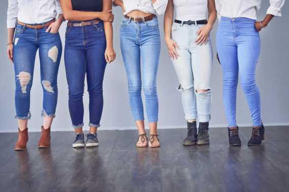 Merek Celana Remaja Perempuan Nyaman dan Fashionable