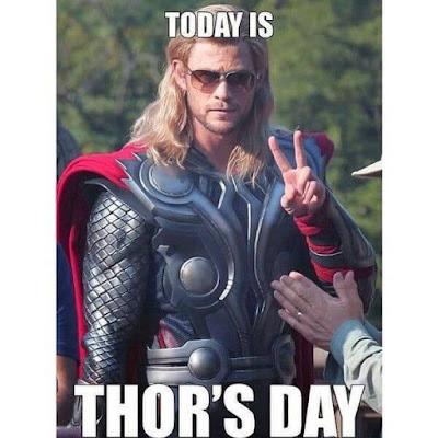 Thursday Memes 2021, funniest thursday memes