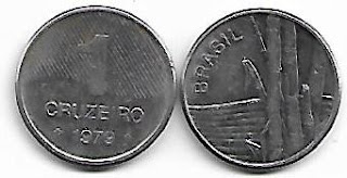1 Cruzeiro, 1979