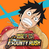 ONE PIECE Bounty Rush mod