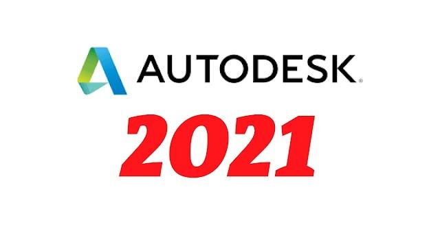 AUTODESK 2021