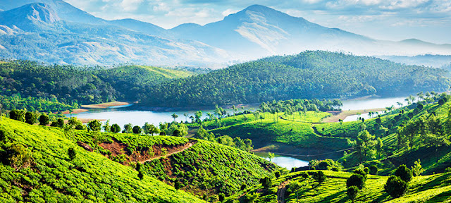 Kerala Tour Packages from Kolkata
