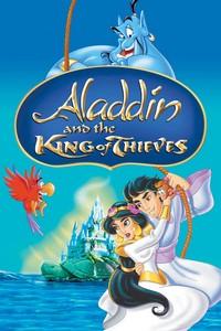 Aladdin e os 40 Ladrões (1996) Dublado 720p