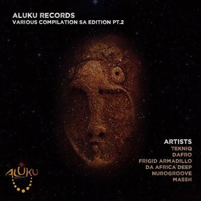 Nurogroove - Tribute to Dladla (Original Mix)