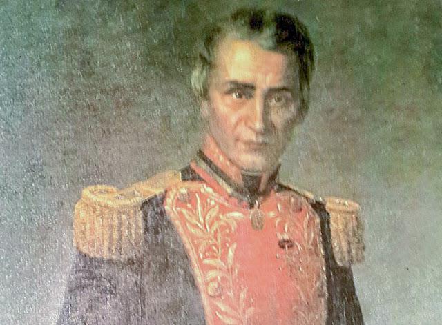 Juan Bautista Arismendi.