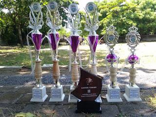 Pondok Pesantren Raudlatut Thalibin MAN Buleleng Raih 7 Piala dalam ajang Perkemahan Pramuka Santri Nusantara (PPSN)
