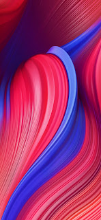 Redmi Note 9 Pro, Note 9 Pro Max Stock Wallpapers Download
