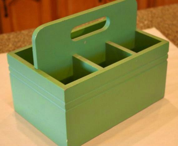C mo hacer una caja para l pices y plumones paso a paso - Como construir una caja de madera ...
