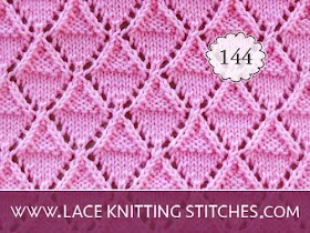 Lace Knitting 144