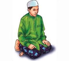 hukum membaca sayyidina saat tasyahud dalam sholat