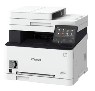 Canon i-SENSYS MF641Cw Télécharger Pilote