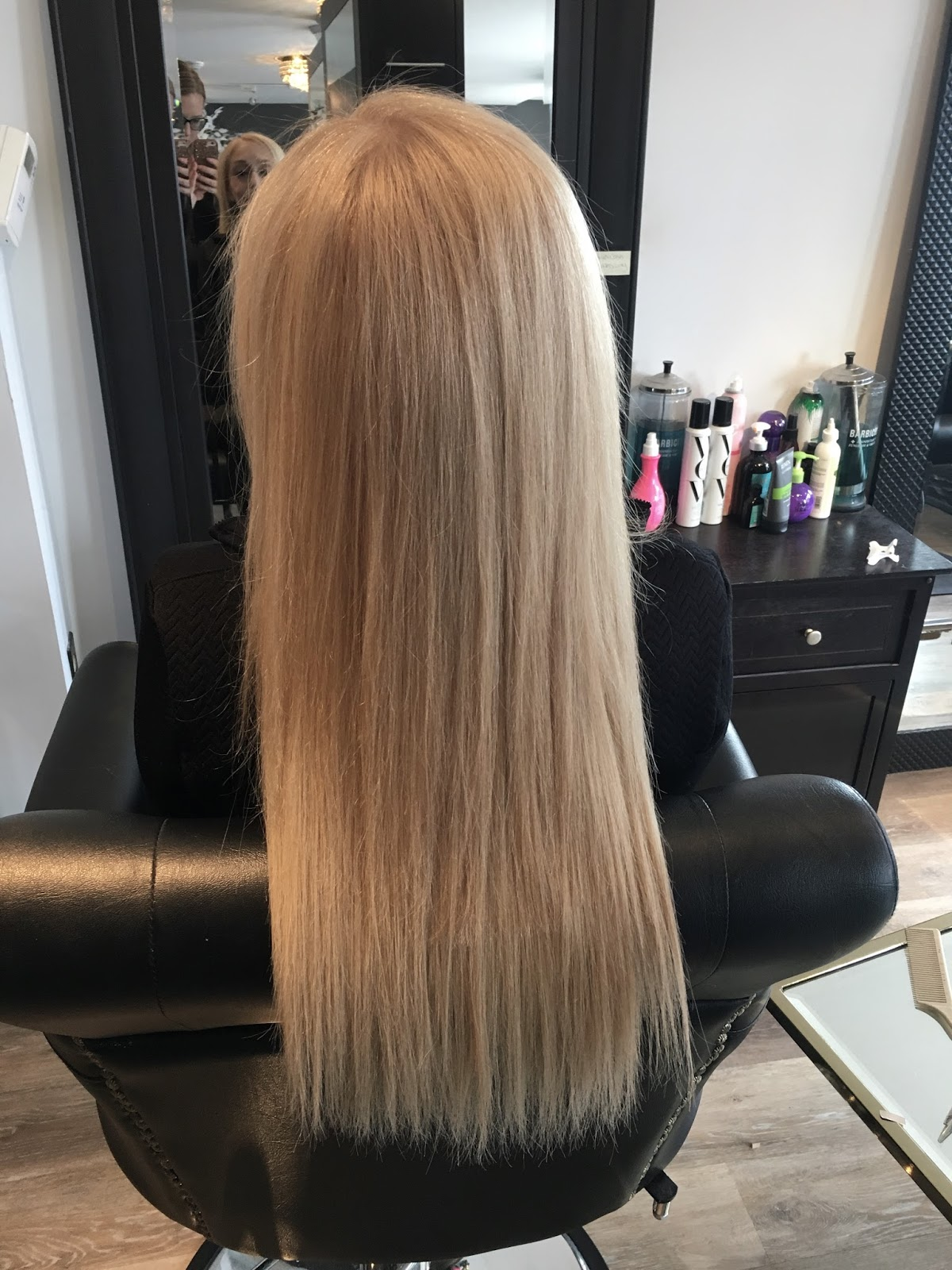 Hair Extensions By Jaclynn Kate