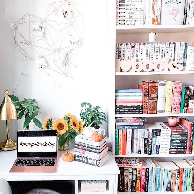 [Polecam] 5 świetnych książek na długie jesienne wieczory