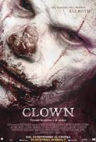Clown (2014) online y gratis