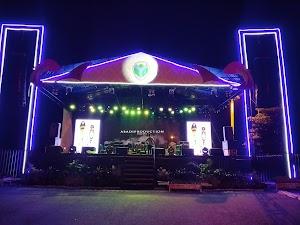 """Pemerintah Kabupaten Batanghari Akan Lhauncing Thrailler Film """"Selembar Mimpi"""""""