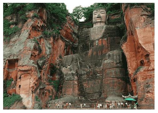 leshan-giant-buddha-history-in-hindi