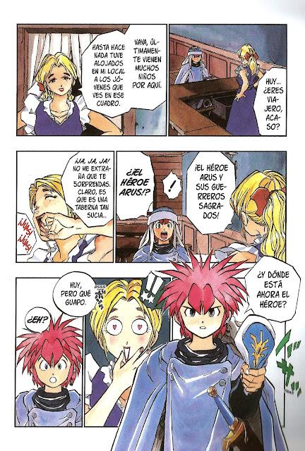 Reseña de Dragon Quest: Emblem of Roto vol. 8, de Kamui Fujiwara - Planeta Cómic