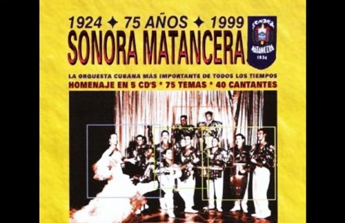 El Guajirito | Maximo Barrientos & La Sonora Matancera Lyrics