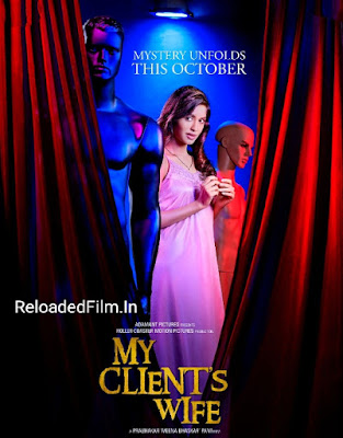 My Client's Wife Movie Download in Hindi