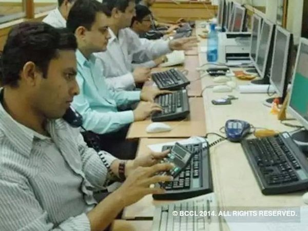 Sensex plunges over 1,200 points Nifty near 14,500 as rapid surge in Covid cases spark new curbs; RIL down 3%