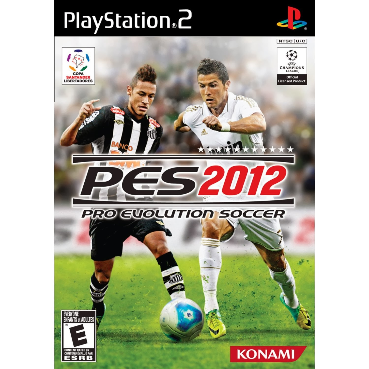 Pes 2012 pc highly compressed