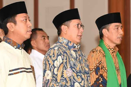 Novel Baswedan soal RUU KPK: Koruptor Berutang Budi ke Jokowi