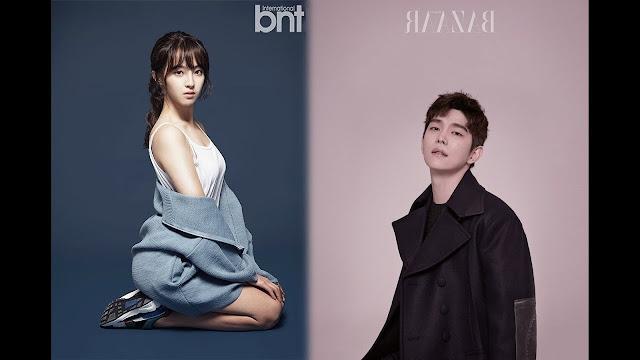 latest korean drama