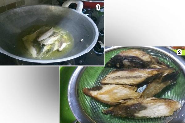 resep ikan cue tongkol