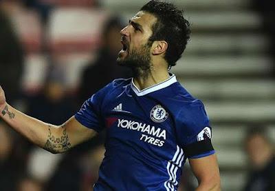 Sunderland 0 – 1 Chelsea [Premier League] Highlights 2016/17