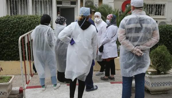 شفاء 32 حالة مصابة بفيروس كورونا بالجزائر