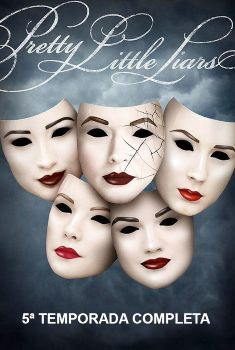 Pretty Little Liars 5ª Temporada