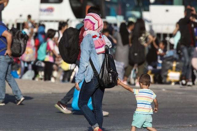 Το Μεταναστευτικό στην ατζέντα Ελλάδας, Τουρκίας και Ευρώπης