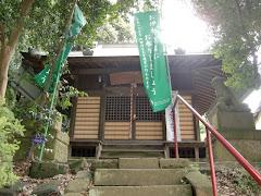 長尾御霊神社