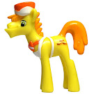 My Little Pony Wave 9B Mr. Carrot Cake Blind Bag Pony